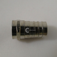 Crimp F-Stecker